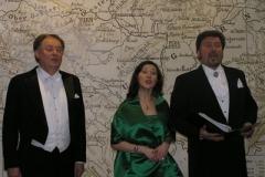 35 lat Muzeum w Ciechanowie_wernisaż wystawy-20.12.2008 r