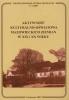 Aktywność kulturalno-oświatowa mazowieckich ziemian w XIX i XX wieku